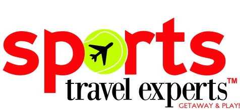 Sports Travel Experts logo